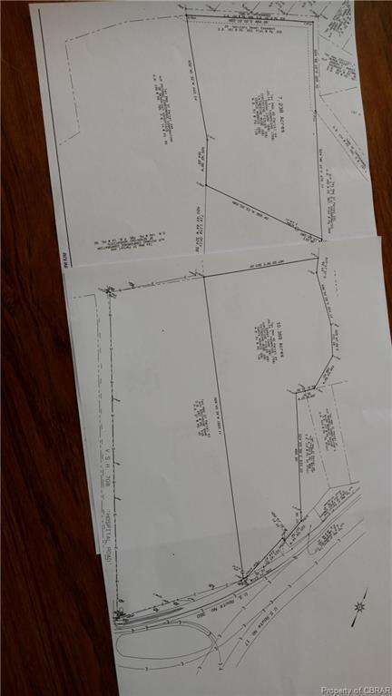 0 Tappahannock Boulevard, Tappahannock, VA 22560 (MLS #1838282) :: The RVA Group Realty