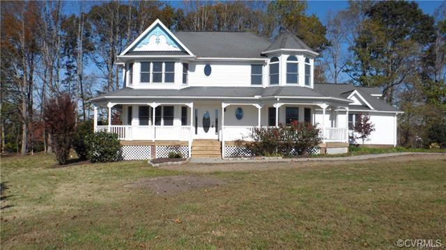 1792 Westwood Farms Court, Mechanicsville, VA 23111 (#1838286) :: Abbitt Realty Co.