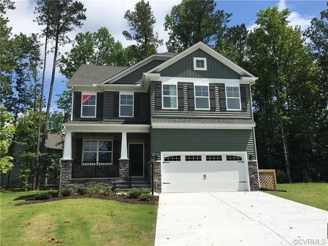 2830 Tea Rose Court, Quinton, VA 23141 (#1838314) :: Abbitt Realty Co.