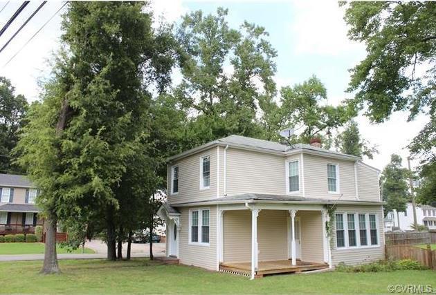 10193 Greenwood Road, Glen Allen, VA 23060 (#1838315) :: Abbitt Realty Co.