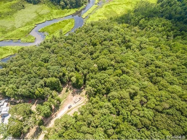 0 Beech Tree Lane, Tappahannock, VA 22560 (MLS #1838505) :: The RVA Group Realty