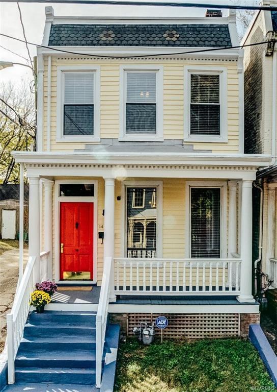 2609 M Street, Richmond, VA 23223 (MLS #1838508) :: Small & Associates