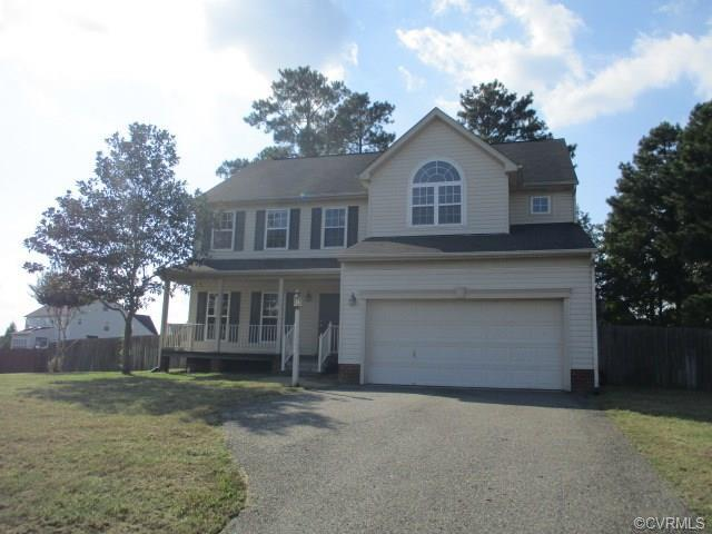 7905 Point Hollow Drive, Richmond, VA 23227 (#1838650) :: Abbitt Realty Co.