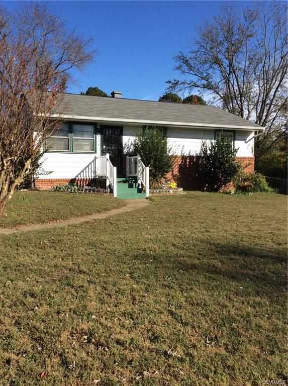 509 N Foxhill Road, Richmond, VA 23223 (#1838759) :: Abbitt Realty Co.