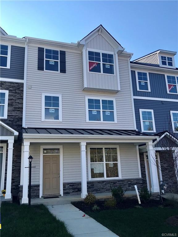 6216 Anise Circle #31, Moseley, VA 23120 (MLS #1838868) :: HergGroup Richmond-Metro