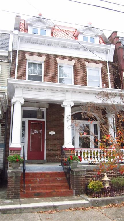 3416 E Broad Street, Richmond, VA 23223 (MLS #1838870) :: EXIT First Realty