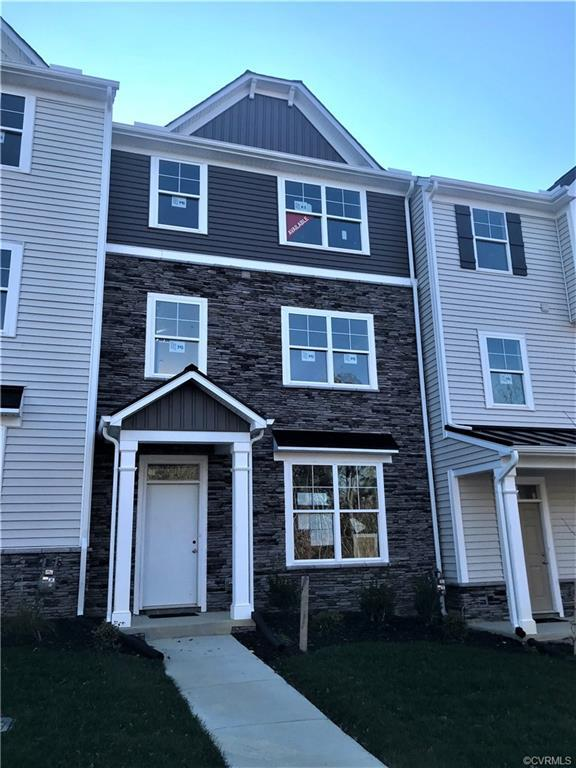 6228 Anise Circle #28, Moseley, VA 23120 (MLS #1838900) :: HergGroup Richmond-Metro