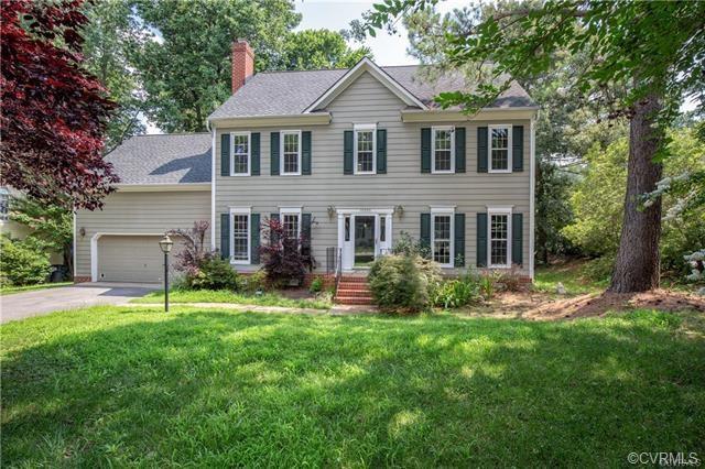 13300 Herringbone Place, Henrico, VA 23233 (#1838907) :: Abbitt Realty Co.