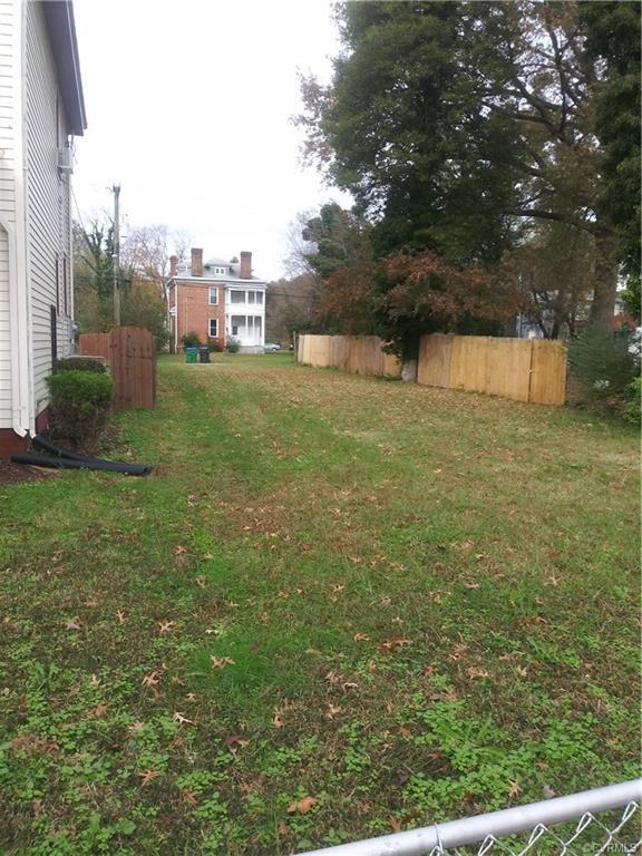 3104 2nd Avenue, Richmond, VA 23222 (#1839095) :: Abbitt Realty Co.