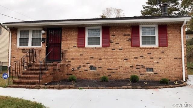 3606 Main Street, South Chesterfield, VA 23803 (MLS #1839174) :: Explore Realty Group