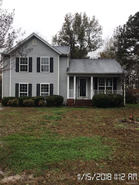 5020 Cedar Fork Terrace, Henrico, VA 23223 (#1839283) :: Abbitt Realty Co.