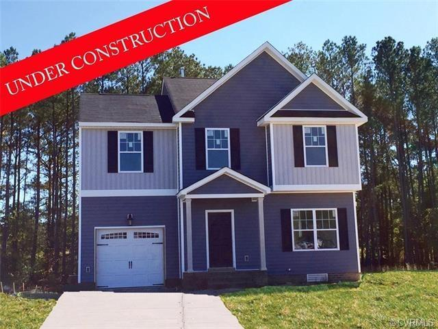 4273 Wells Ridge Court, Chester, VA 23831 (#1839404) :: Abbitt Realty Co.