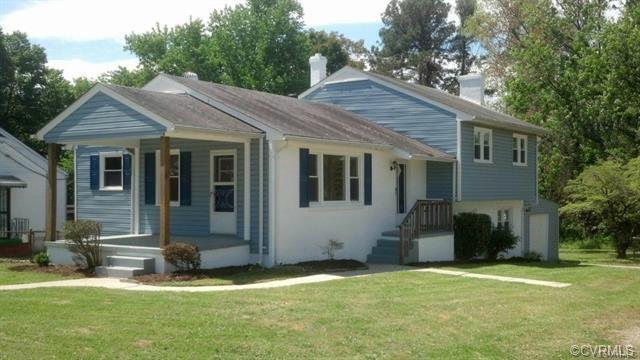 100 Summit Street, Petersburg, VA 23803 (#1839415) :: Abbitt Realty Co.