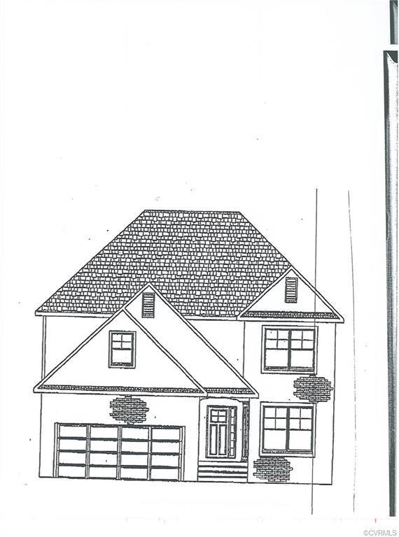 7740 Jarwin Lane, Henrico, VA 23231 (#1839640) :: Abbitt Realty Co.