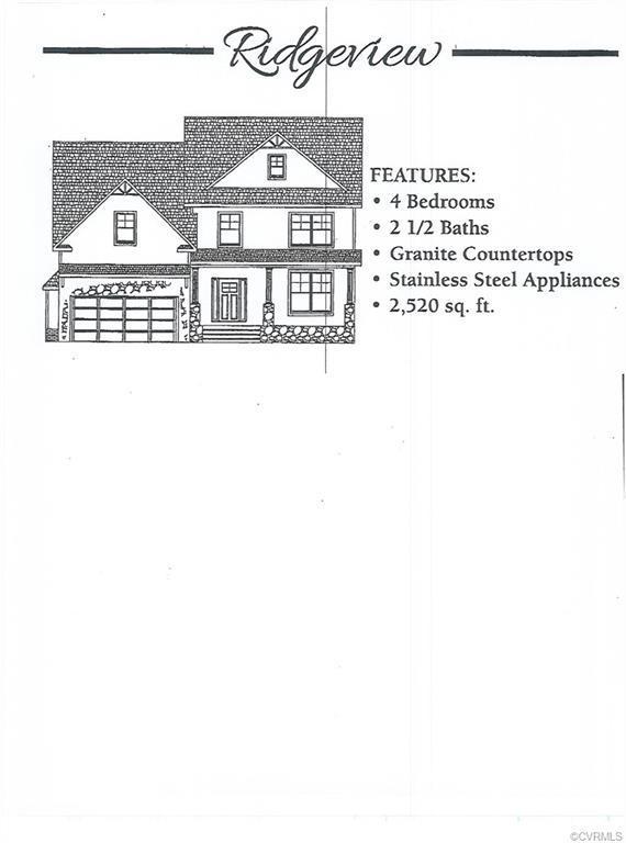 7743 Jarwin Lane, Henrico, VA 23231 (#1839651) :: Abbitt Realty Co.