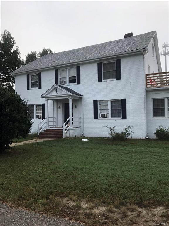 16413-15 Jefferson Davis Highway, South Chesterfield, VA 23834 (MLS #1839771) :: The RVA Group Realty