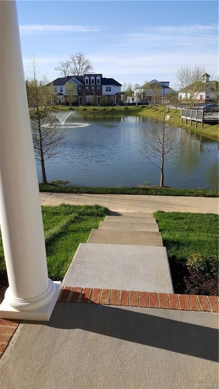 8117 Stony River Place #3, Mechanicsville, VA 23111 (#1839930) :: Abbitt Realty Co.