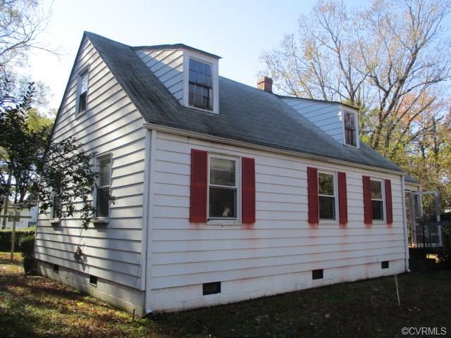 651 Highland Street, Richmond, VA 23222 (MLS #1839942) :: Chantel Ray Real Estate