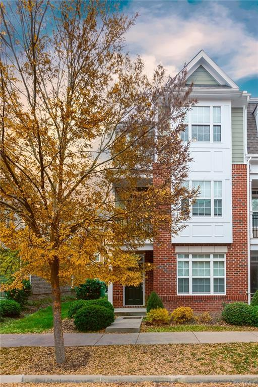 3910 Redbud Road, Henrico, VA 23060 (MLS #1840079) :: HergGroup Richmond-Metro