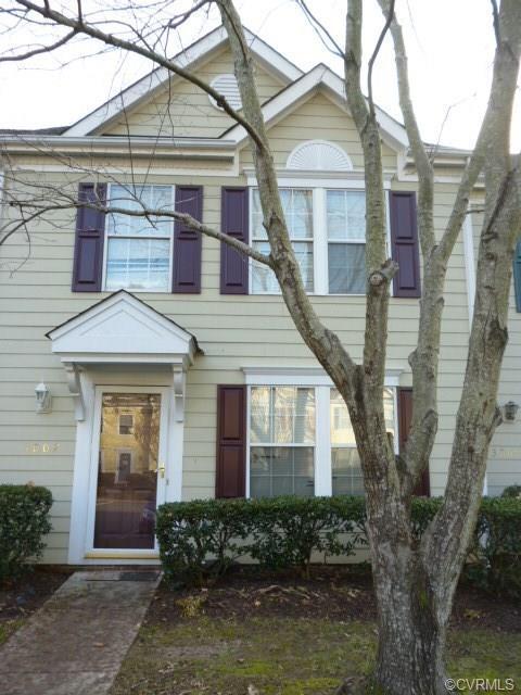 3007 Sara Jean Terrace, Richmond, VA 23060 (MLS #1840190) :: EXIT First Realty