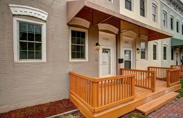 2323 Venable Street, Richmond, VA 23223 (MLS #1840275) :: EXIT First Realty