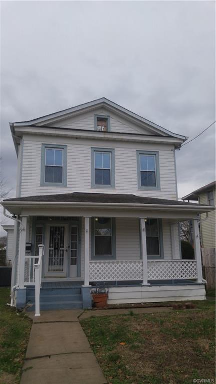 1403 Williamsburg Road, Richmond, VA 23231 (#1840399) :: Abbitt Realty Co.