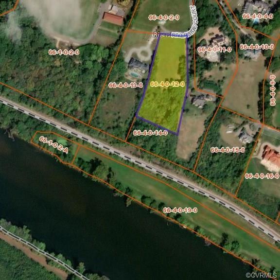 305 Riverside Court, Richmond, VA 23238 (#1840444) :: Abbitt Realty Co.