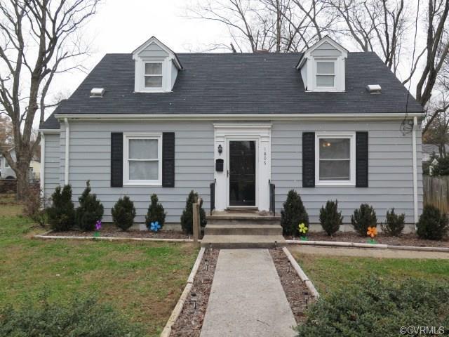 1806 Court Street, Henrico, VA 23228 (#1840654) :: Abbitt Realty Co.