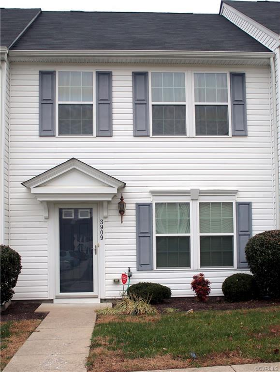 3909 Beethoven Court, Chesterfield, VA 23234 (MLS #1840718) :: The RVA Group Realty