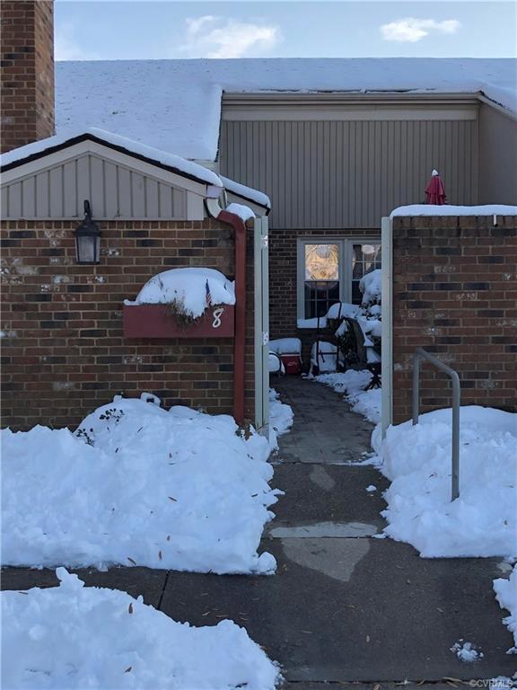 8 Trotter Mill Close #8, Ashland, VA 23005 (#1840945) :: 757 Realty & 804 Homes