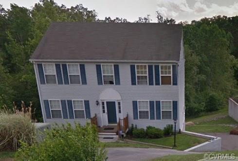 6738 Gills Gate Court, Chesterfield, VA 23832 (#1840985) :: Abbitt Realty Co.