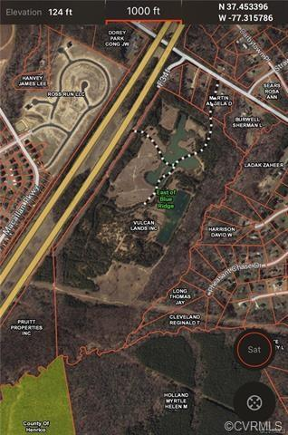 3801 Darbytown Road, Henrico, VA 23231 (MLS #1841001) :: Small & Associates