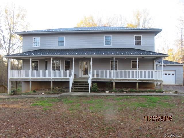 16741 Red Lodge Lane, Amelia Courthouse, VA 23002 (MLS #1841047) :: HergGroup Richmond-Metro