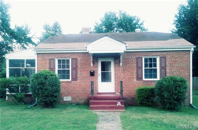 3103 Winchester Street, Henrico, VA 23231 (MLS #1841111) :: RE/MAX Action Real Estate