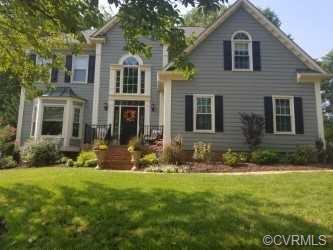 9181 Ivy Banks Drive, Hanover, VA 23116 (MLS #1841171) :: RE/MAX Action Real Estate