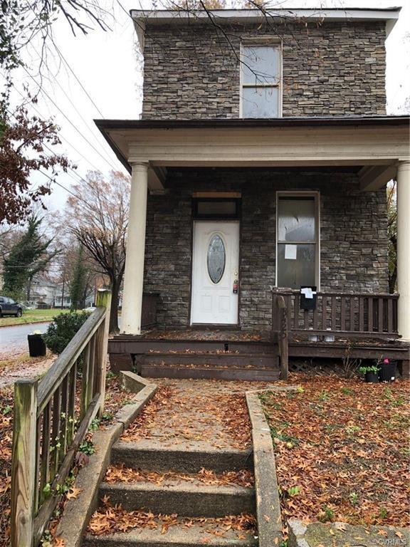 3425 Maryland Avenue, Richmond, VA 23222 (#1841184) :: 757 Realty & 804 Homes