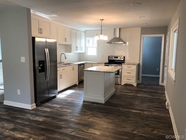 401 Jackson Avenue, Farmville, VA 23901 (MLS #1841316) :: Chantel Ray Real Estate