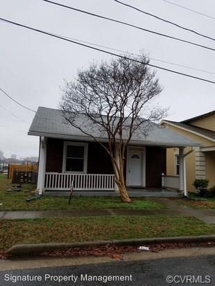 1505 Call Street, Richmond, VA 23222 (MLS #1841349) :: Small & Associates