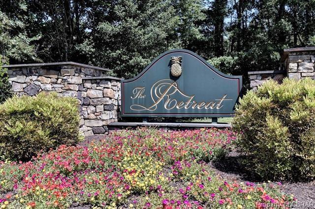 1673 Centennial Drive, Toano, VA 23168 (MLS #1900093) :: The Redux Group