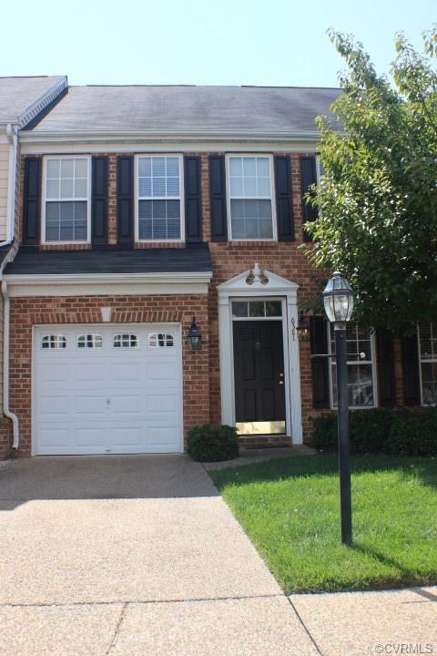 6381 Eagles Crest Lane, Chesterfield, VA 23832 (#1900727) :: Abbitt Realty Co.