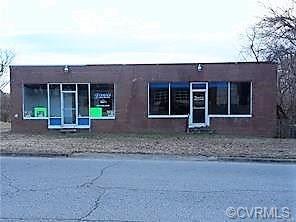 506 New Street, Lawrenceville, VA 23868 (#1900955) :: Abbitt Realty Co.