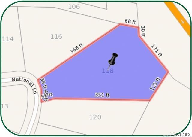 118 National Lane, Williamsburg, VA 23185 (#1901040) :: Abbitt Realty Co.