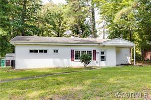2908 W Park Drive, Petersburg, VA 23805 (#1901265) :: 757 Realty & 804 Homes