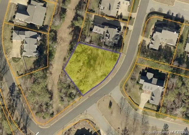 109 Red Berkshire, Williamsburg, VA 23188 (#1901664) :: Abbitt Realty Co.