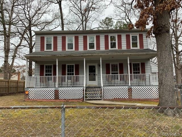 6524 W Denny Court, Chesterfield, VA 23832 (MLS #1901839) :: RE/MAX Action Real Estate