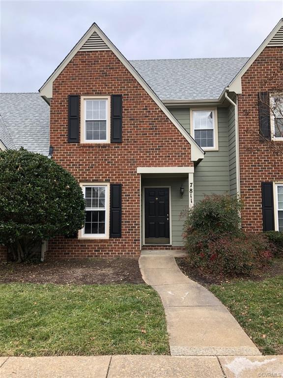 7811 Camolin Court, Henrico, VA 23228 (MLS #1901841) :: RE/MAX Action Real Estate
