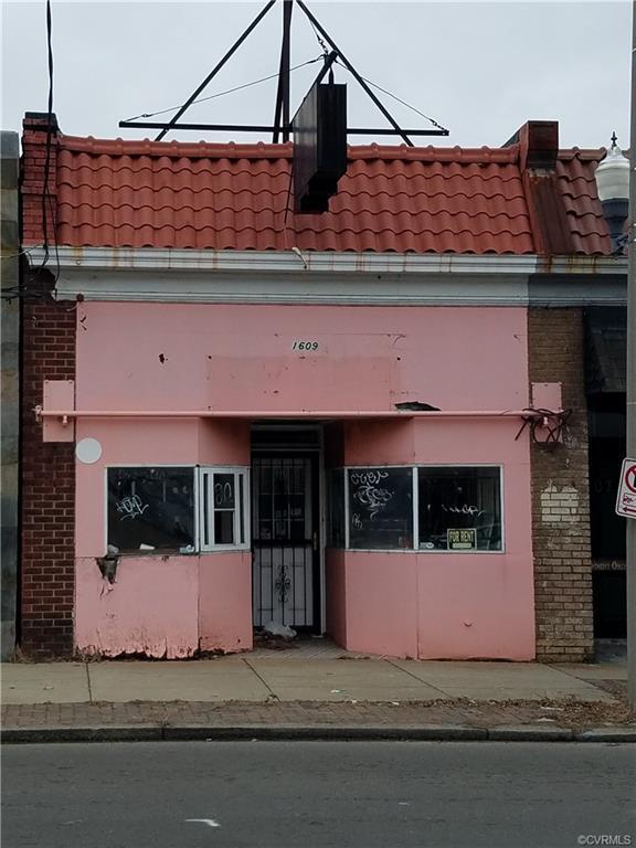 1609 Hull Street, Richmond, VA 23224 (MLS #1902047) :: Small & Associates