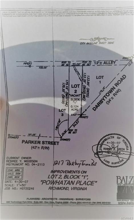 1217 Darbytown Road, Richmond, VA 23231 (#1902822) :: Abbitt Realty Co.