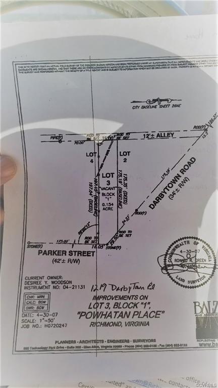 1219 Darbytown Road, Richmond, VA 23231 (#1902823) :: Abbitt Realty Co.