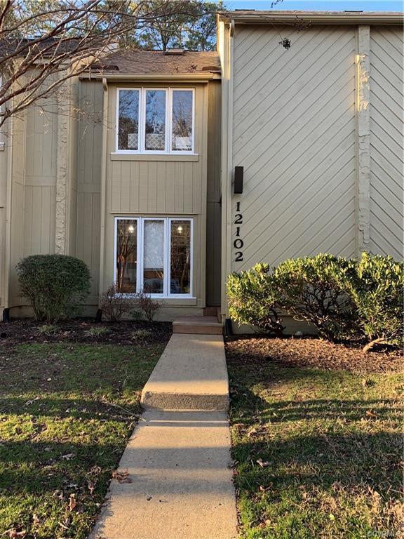 12102 Shore View Drive, Glen Allen, VA 23233 (MLS #1902982) :: Small & Associates